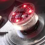 Betelguese – A Programmable LED Brake Lamp